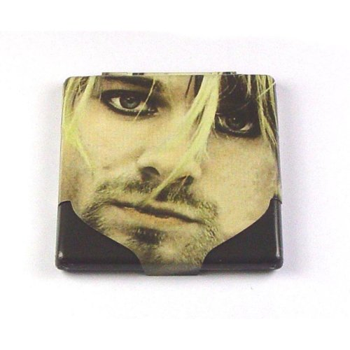 Kurt Cobain Cigarette Case