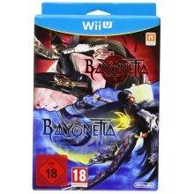 Bayonetta 2 - Special Edition (Includes Bayonetta 1)
