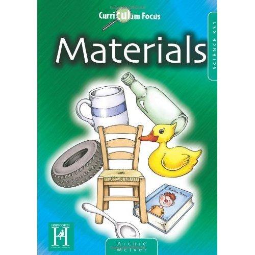 Curriculum Focus Materials KS1
