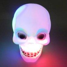 Halloween Skull LED Light