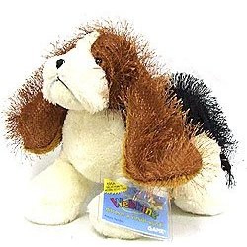 Webkinz Collectible Plush Stuffed Animals Basset Hound