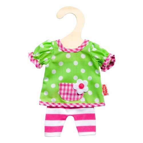 Heless 9255Heless Loose Dress with Leggings for Mini Doll