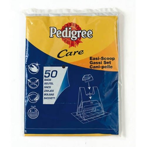 Pedigree EasiScoop Refill 14x50pk