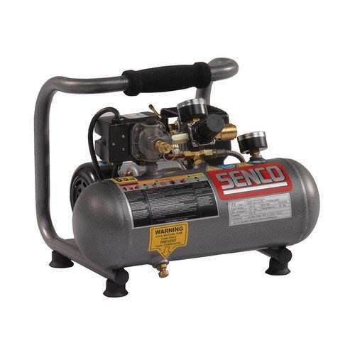 Senco PC1010UK1 PC1010 Compressor 0.5 HP 110 Volt