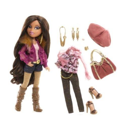 a80d2bbaa Bratz Party Doll- Yasmin on OnBuy