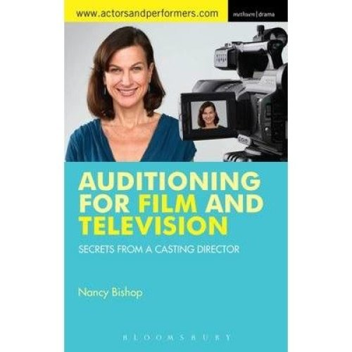 Auditioning for Film and Television