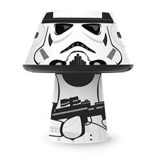 St62 - Stacking Meal Set - Storm Trooper (star Wars) - Star Wars Bowl Plate -  stacking meal set star wars bowl plate childrens dinner avengers 3