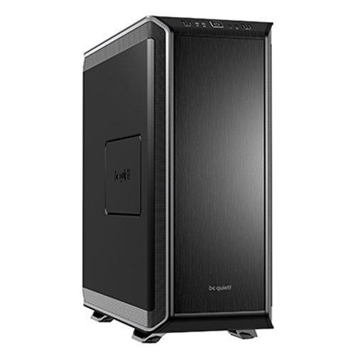 BeQuiet Dark Base 900 ATX Modular Gaming Case-Silver No PSU