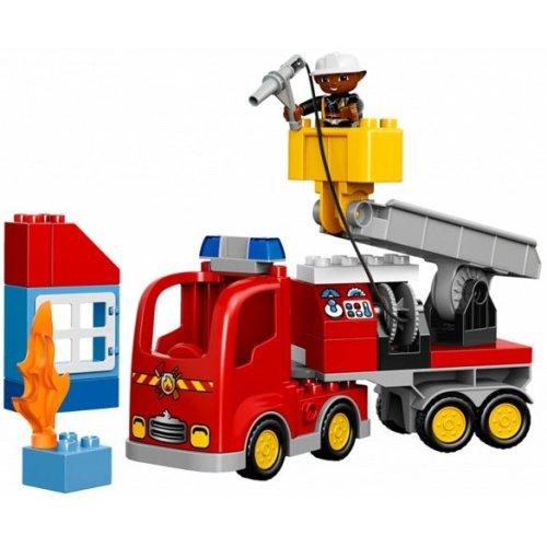 LEGO 10592 Fire Truck