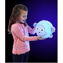 Vivid Imaginations Oodlebrites Light-Up Monkey Plush Toy (Multi-Colour)