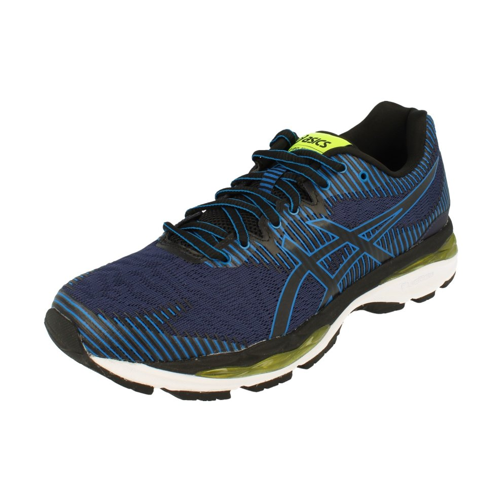 01b5086219 Asics Gel-Ziruss 2 Mens Running Trainers 1011A011 Sneakers Shoes on OnBuy