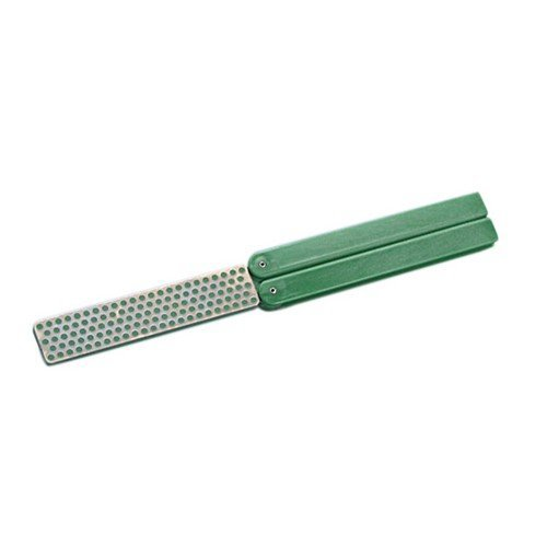 DMT DMT-FWE Diafold Diamond Whetstone 110mm Green 1200 Grit Extra Fine