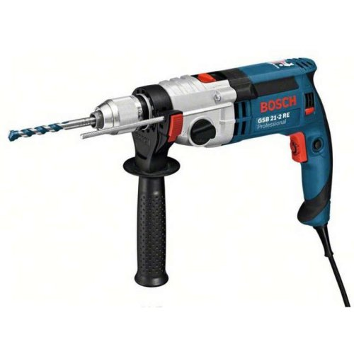 Bosch GSB21-2RE Professional Impact Drill 110v