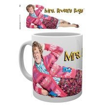 Mrs Browns Boys Mrs Brown Mug