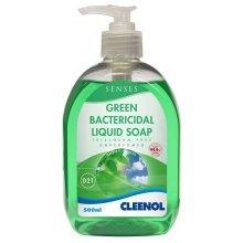 Bactericidal Liquid Soap - 500ml