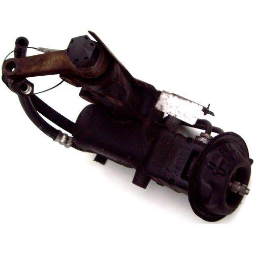 Vauxhall Opel Omega Power Steering Box + Fluid Pipes 9227772
