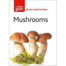 Collins Gem: Mushrooms