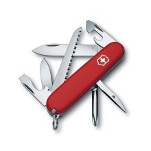 Victorinox Hiker Swiss Army Knife. Brand New  Boxed