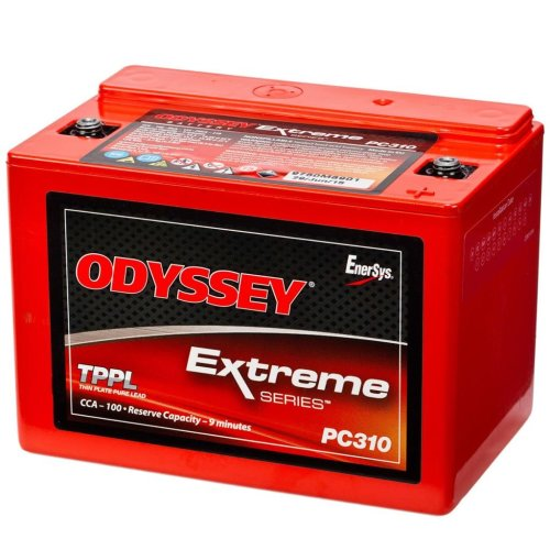 Odyssey AGM Battery 8 Ah PC310