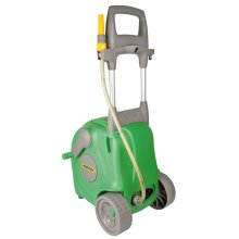 Hozelock Fast Cart with 40 m Hose 2450R0000