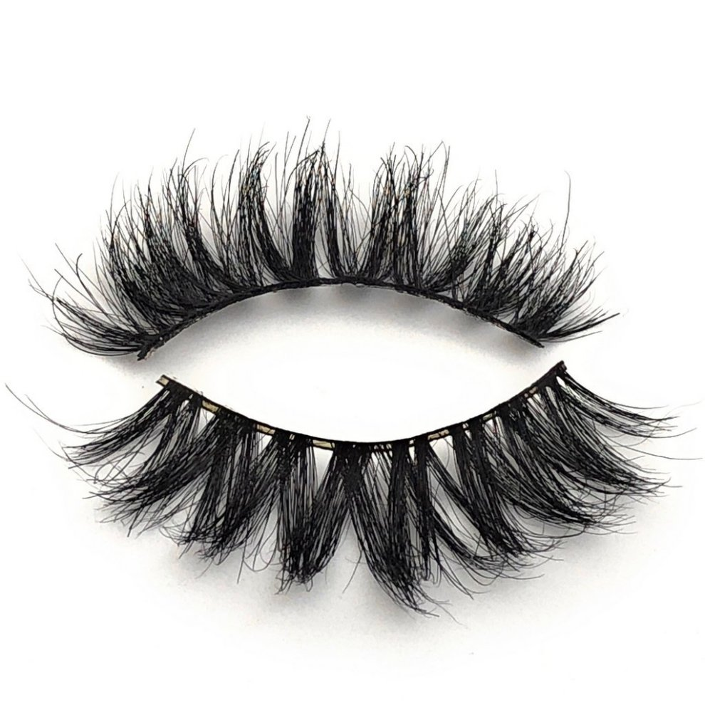 3c6409ca572 ... Dollbaby London 'Santorini' Faux Mink Extra Wispy Multi Layered Criss  Cross Lashes Fluffy Reusable ...