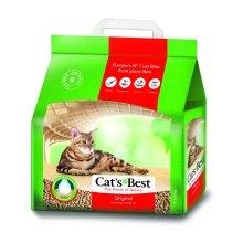 Cat's Best Öko Plus Cat Litter, 10 L