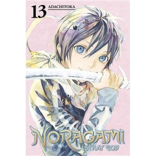 Noragami: Vol. 13