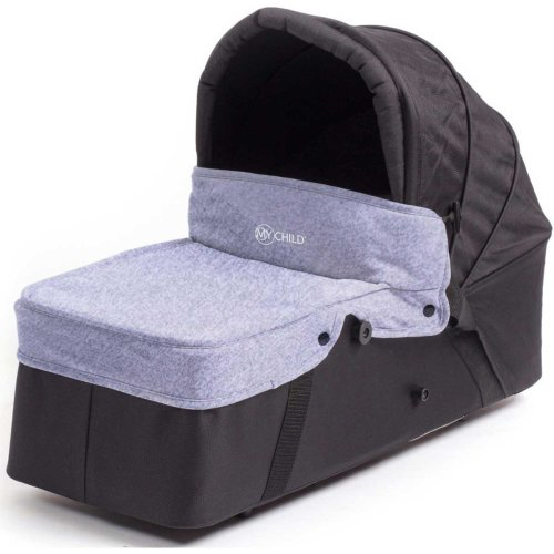 My Child Easy Twin Main Carrycot