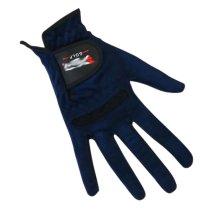 Soft Breathable Golf Gloves Golf Accessories Golf Gifts for Women(Dark Blue) #18