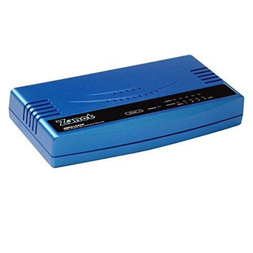 Zonet ZSR0104CP router ZSR0104CP