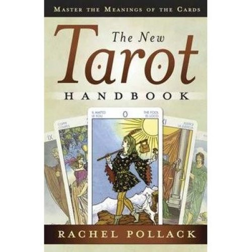 The New Tarot Handbook