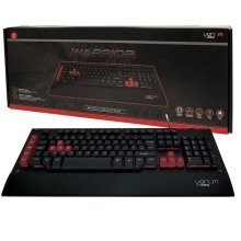 Venom Warrior PC Pro Mechanical Gaming Keyboard PC / Mac