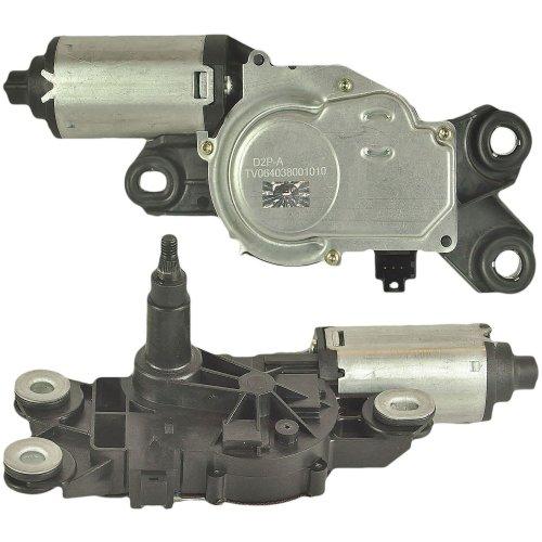 FOR VOLVO V70 MK2 XC70 ESTATE REAR WINDSCREEN WIPER MOTOR 8667188, 31333743