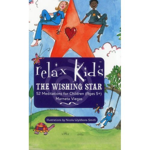 Relax Kids: The Wishing Star