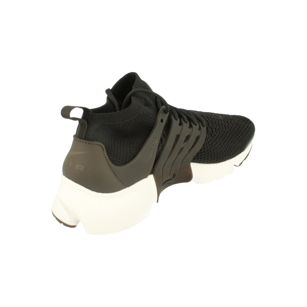 7607f2366c287 ... Nike Air Presto Flyknit Ultra Mens Running Trainers 835570 Sneakers  Shoes - 2 ...