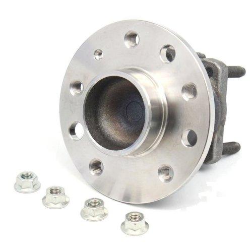 Vauxhall Zafira Mk2 2005-2012 Rear Hub Wheel Bearing Kit Inc Abs Sensor
