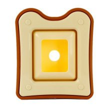 Cute DIY Pocket Sandwich Maker Square Bread/Toast Mould Cutter for Kids