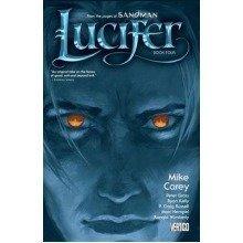 Lucifer: Book 4