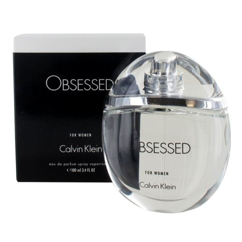 Calvin Klein Obsessed 100ml Eau de Parfum Spray for Women