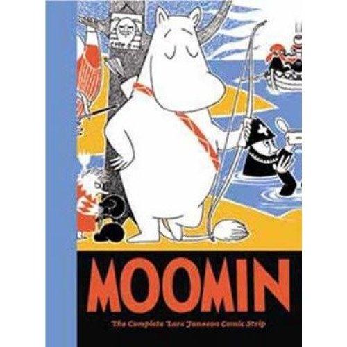 Moomin: Book 7