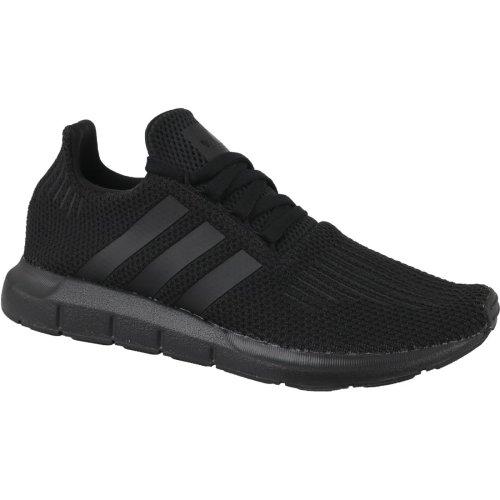 Adidas Swift Run AQ0863 Mens Black sneakers
