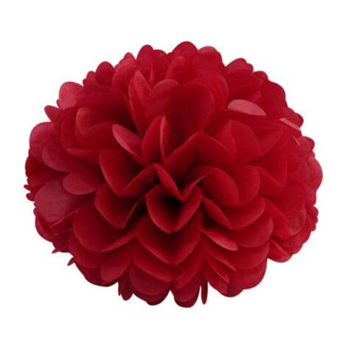 10PCS Hanging Festival Flower Balls for Outdoor&Indoor Birthday Wedding Party Xmas Decoration, #B15