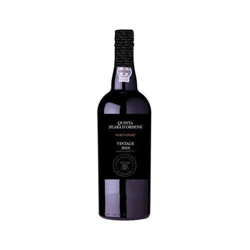 Kopke Fine Tawny Port Wine - 750 ml