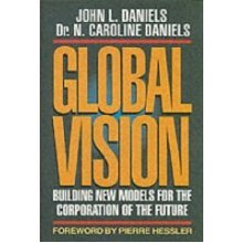 Global Vision: Building New Models for the Corporation of the Future(Signed)
