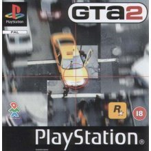 Grand Theft Auto 2  [PlayStation]