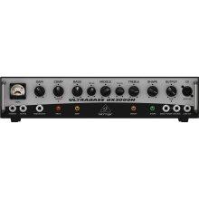 BEHRINGER BX2000H Bass Amplifier