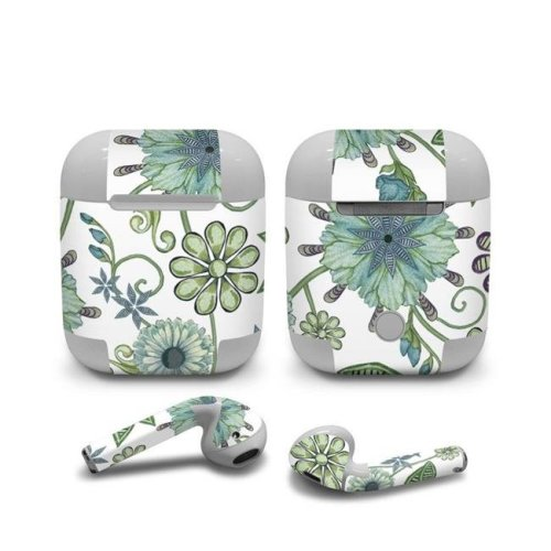DecalGirl AAP-ANTIQUENO Apple AirPods Skin - Antique Nouveau