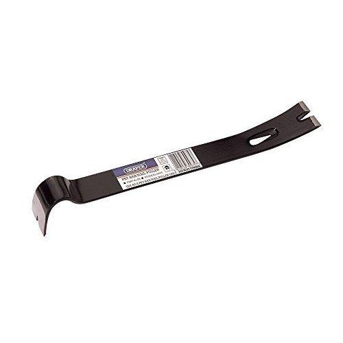 Pry Nail Bar (flat Section) - Draper 355mm Puller 30975 Bar -  draper pry 355mm puller 30975 barnail