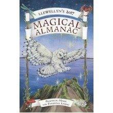 Llewellyn's 2017 Magical Almanac