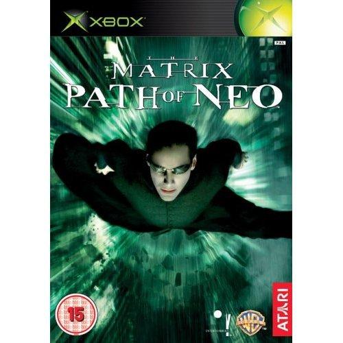 The Matrix: Path of Neo (Xbox)